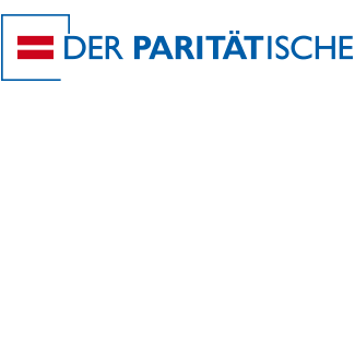 Druckerei Kühne: Kunde: Der Paritätische (Logo)