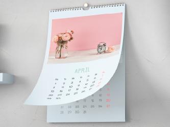 Druckerei Kühne: Kalender