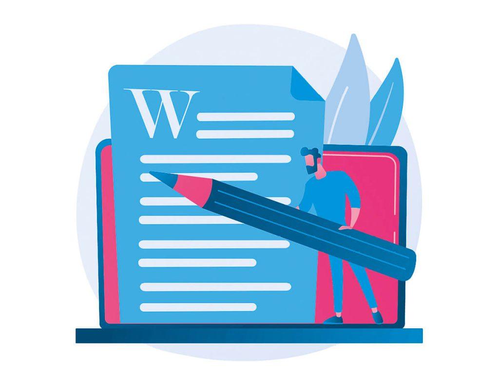 Druckerei Kühne, Kategorie Grafik & Service: Korrektorat