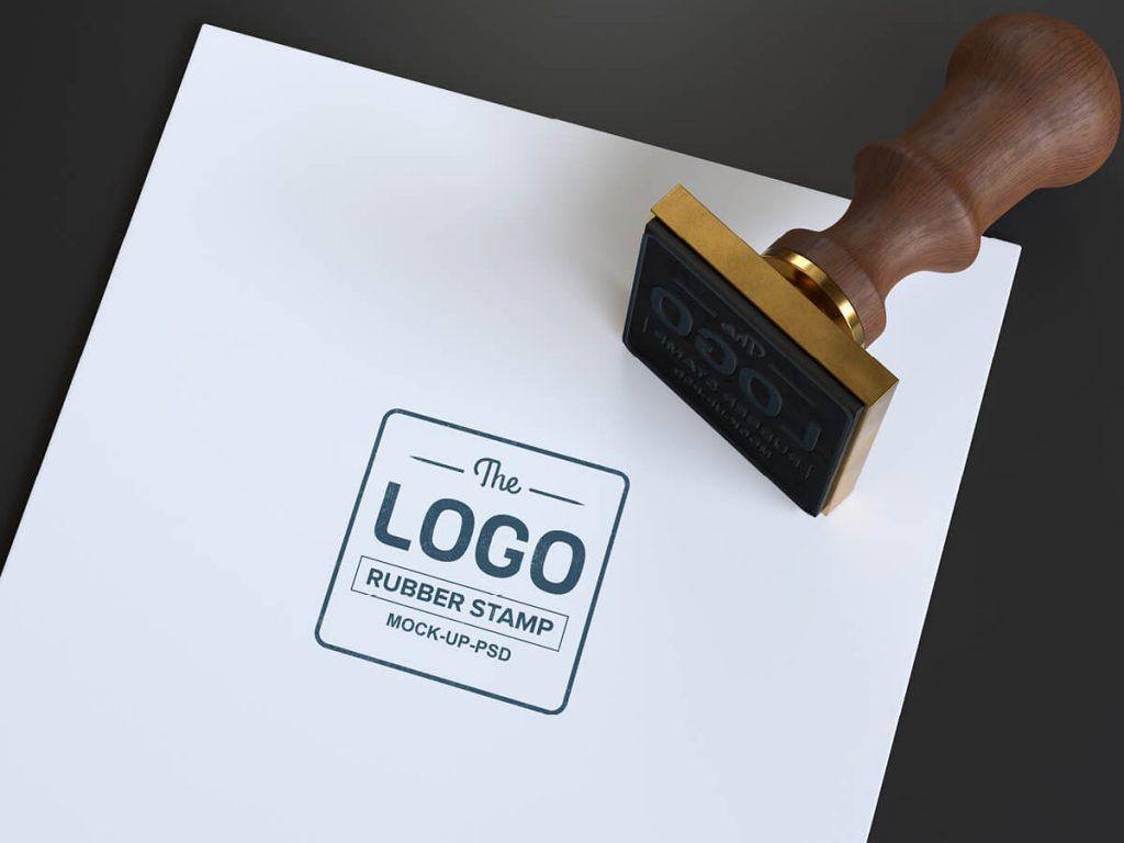 Druckerei Kühne, Kategorie Werbetechnik: Stempel