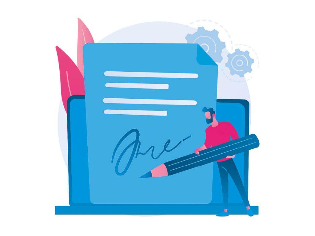 Druckerei Kühne, Kategorie Grafik & Service: Typographie