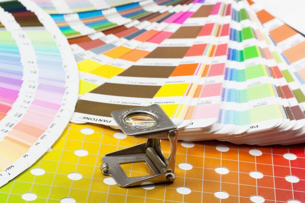 Druckerei Kühne: Grafik & Service, © stux via pixabay.com